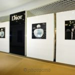 TFWE - Tax Free World Exhibition - Cannes - Palais des Festivals - Dior