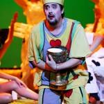 Le Roi Pausole • Opéra de Nice 11-2004 • Marc BARRARD