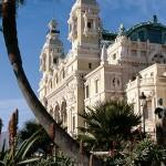 Monte-Carlo casino opera