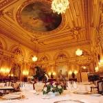 Monte-Carlo restaurant gastronomique Ducasse