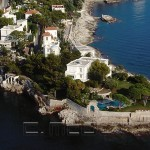Côte d'Azur Cap d'Ail villa