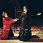 Hamlet • Opéra de Monte-Carlo • 01-1993 Thomas Hampson & Alexandrina Pendatchanska