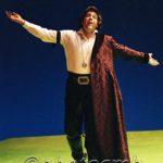 Hamlet • Opéra de Monte-Carlo • 01-1993 Thomas Hampson