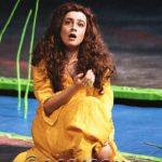 Hamlet • Opéra de Monte-Carlo • 01-1993 Alexandrina Pendatchanska