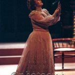 Il Segreto di Susanna • Opéra de Monte-Carlo • 11-1991 Kathia Ricciarelli