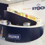 TFWE - Tax Free World Exhibition - Cannes - Palais des Festivals - Stock