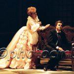 La Rondine • Opéra de Monte-Carlo • 03-1991 Nelly Miricioiu & Alberto Cupido