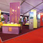 MIPIM - Cannes - Palais des Festivals - La Défense - Nanterre Développement