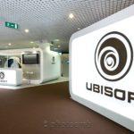idef - Cannes - Palais des Festivals - Ubisoft