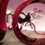 TFWE - Tax Free World Exhibition - Cannes - Palais des Festivals - Nina Ricci