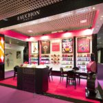 TFWE - Tax Free World Exhibition - Cannes - Palais des Festivals - Fauchon