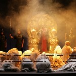 Nabucco • Opéra de Nice 05-2007 • Franck FERRARI
