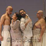 L'Italiana in Algeri • Opéra de Nice 02-2004 • Gloria SCALCHI