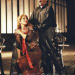 La Fanciulla del West • Opéra de Nice 11-1988 • Carol Neblett & Vasile Moldoveanu