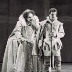 Roberto Devereux • Opéra de Monte-Carlo 01-1992 • Roberto Alagna & Mariana Nicolesco
