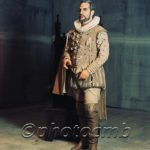 Roberto Devereux • Opéra de Monte-Carlo 01-1992 • Robert MacFarland