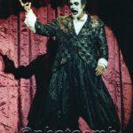 I Pagliacci • Opéra de Monte-Carlo 01-1996 • Placido Domingo